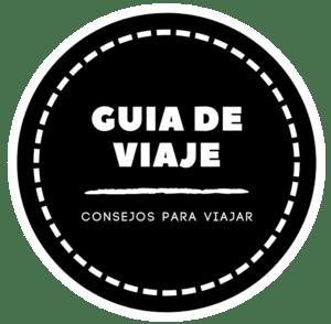 GUIA DE VIAJE