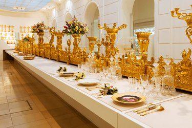 museo argenterie hofburg vienna